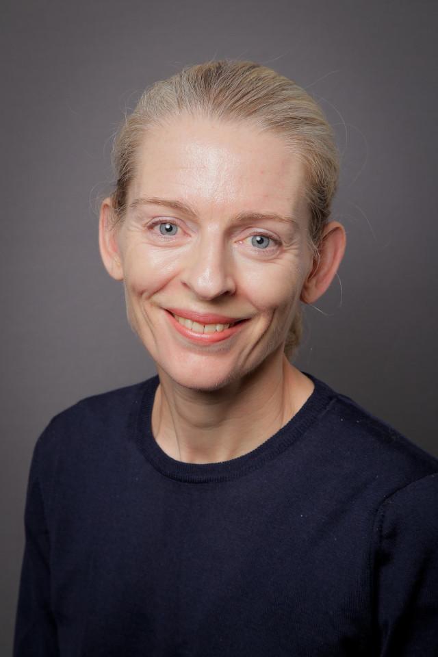 Camilla Sørbye