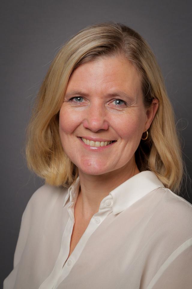 Cecilie Weinholdt