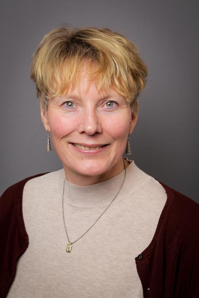 Elin Westgård Hansen