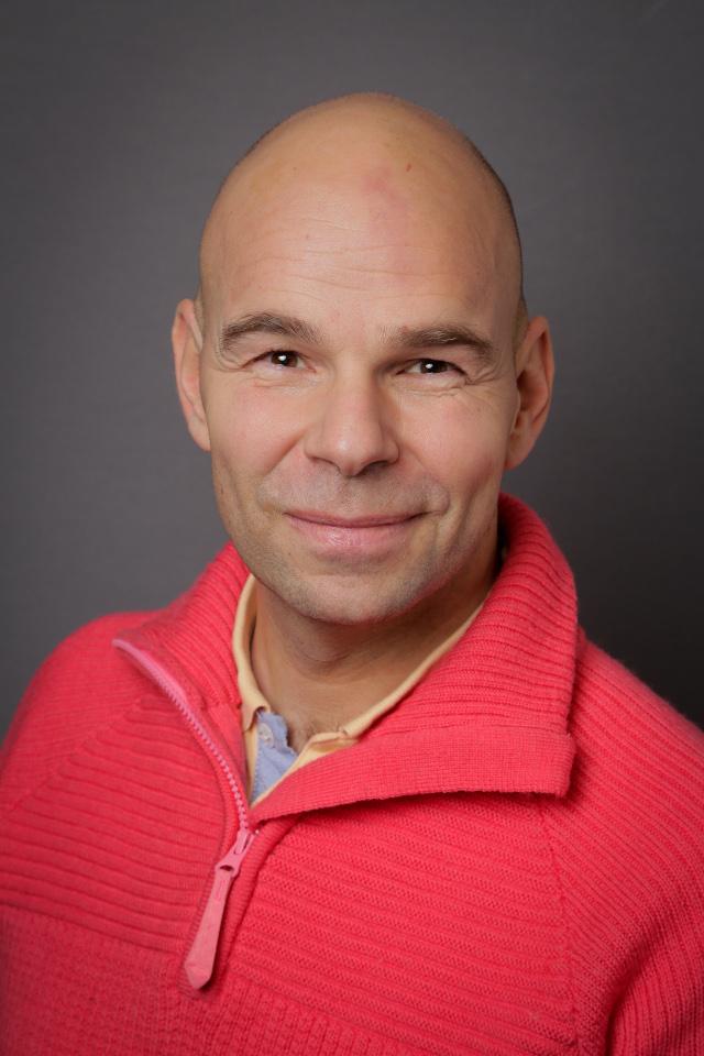 Håkon Knappen