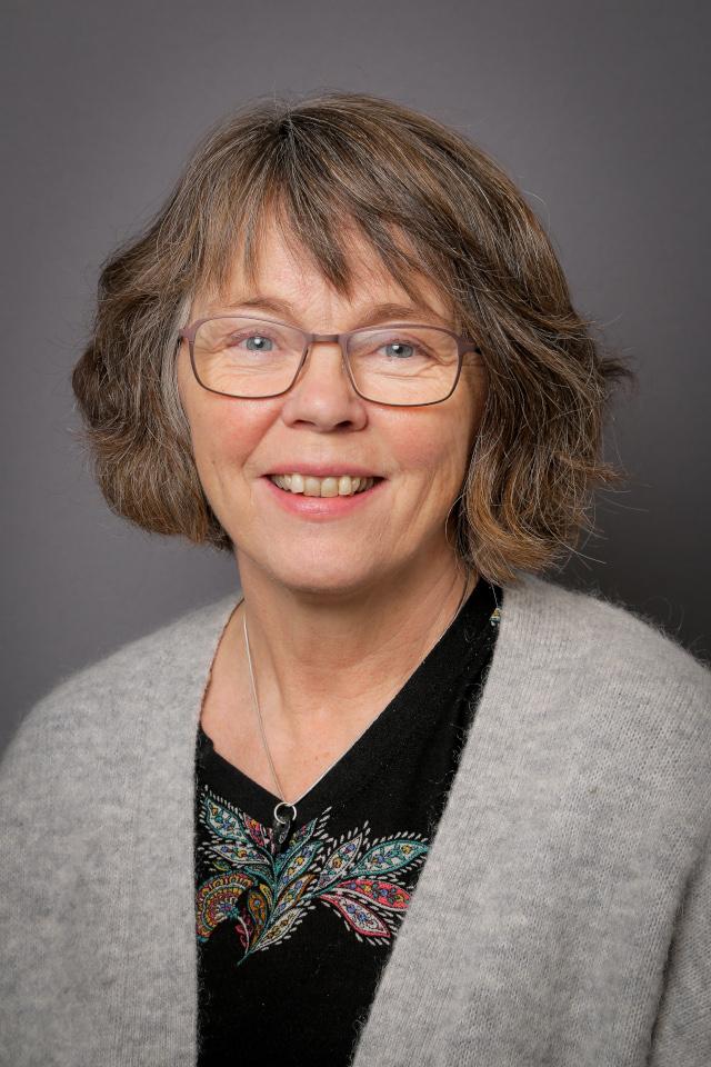 Kjersti Movik Nygren