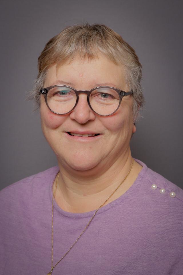 Marianne Gustafson
