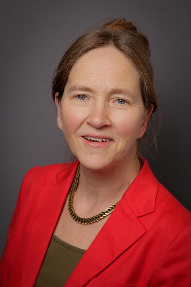 Olga Skrinde