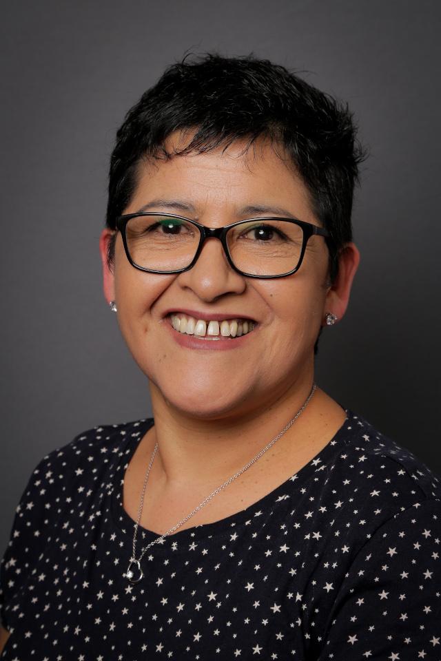 Patricia Roman Castillo