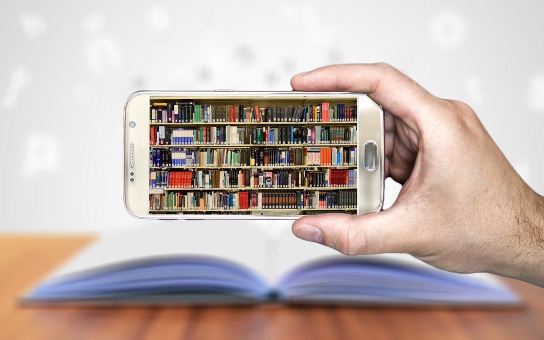 Nasjonale tiltaksmidler til bibliotek