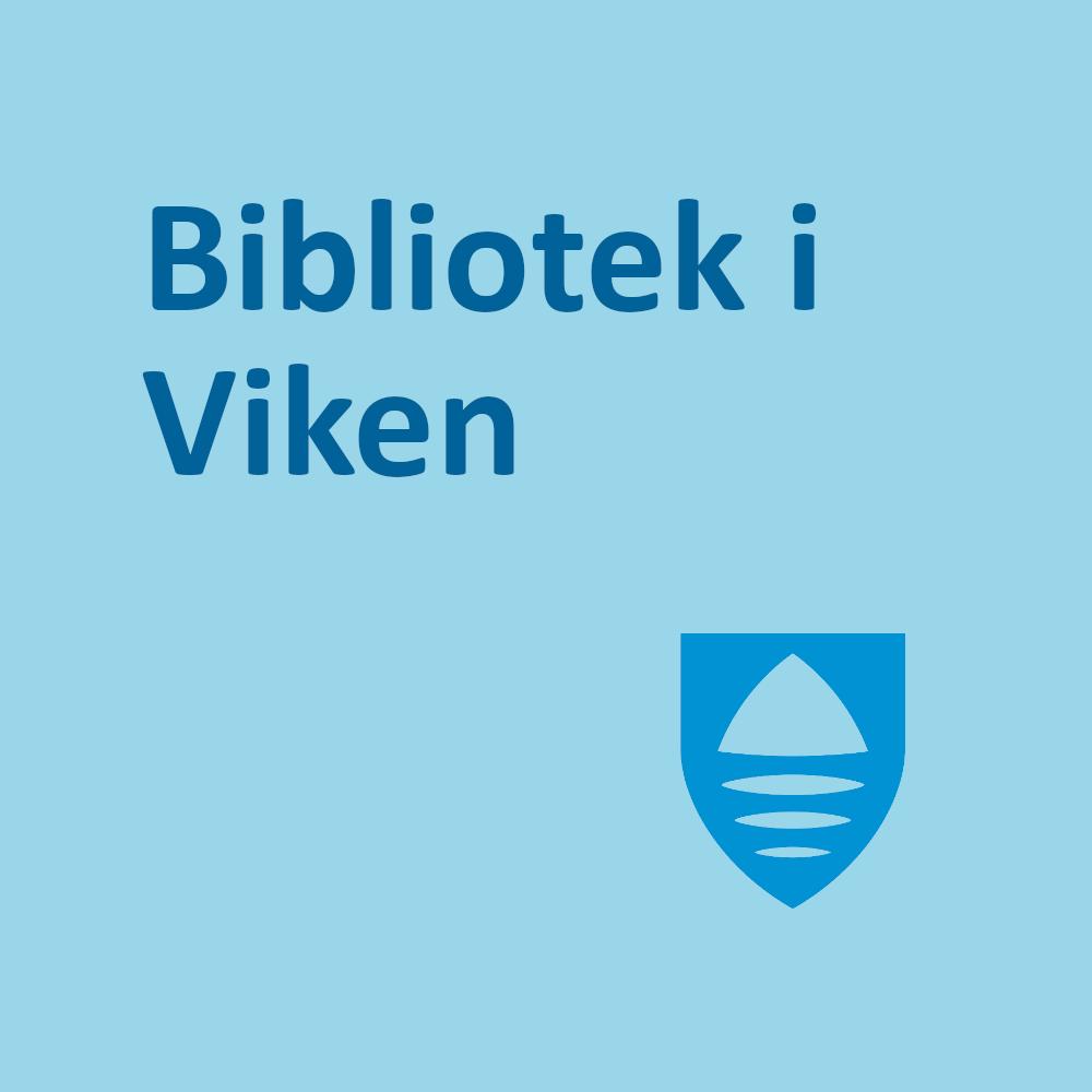 bibliotek i viken