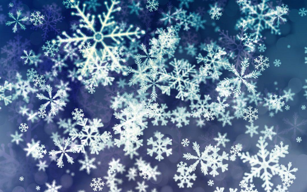 Jakten på julefortellingen – formidling i bibliotekene i førjulstida