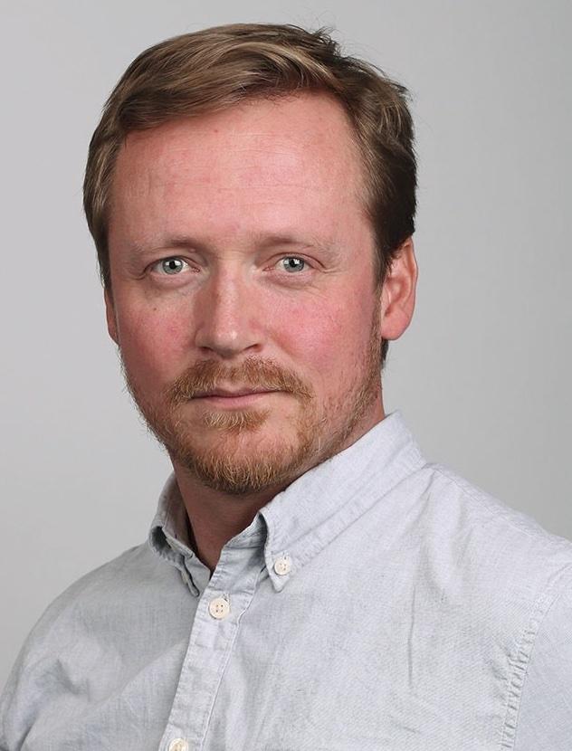 Gunnar Vilberg